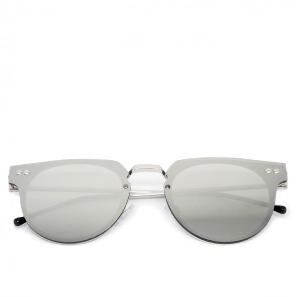 Spitfire | Cyber Sunglasses | SP_CYBER_SIL-SIL
