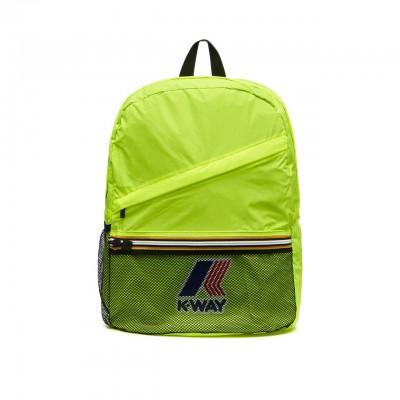 K-Way | Le Vrai 3.0 Francois Giallo | KWAY_K006X60_K59