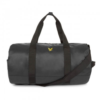 Lyle & Scott | Lightweight Barrel Nero | LYS_MLSBA1103A 572