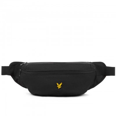 Lyle & Scott | Cross Body Sling Nero | LYS_MLSBA1102A 572