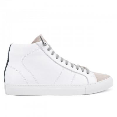 P448   Sneaker Star 2.0 Whi/Gnav Bianco   P448_S20STAR2.0 WHI/GNAV