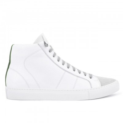 P448 | Sneaker Star 2.0 Whiegy Bianco | P448_S20STAR2.0 WHIEGY