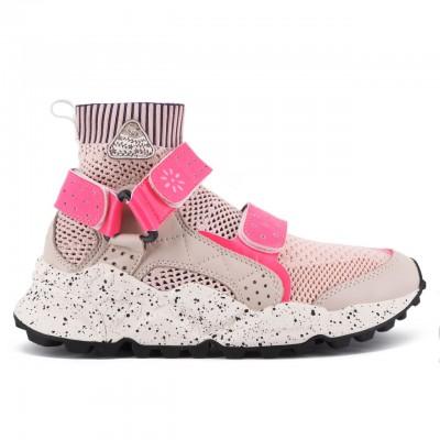 Flower Mountain | Sneaker Rubicon Rosa | FWM_001 2014768 01 0M02