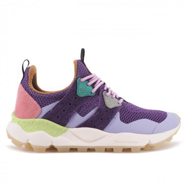 Flower Mountain   Sneaker Corax Viola   FWM_001 2014761 02 0I02