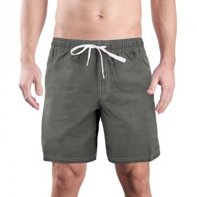 Sundek | Costume Pantaloncino, Verde | SUN_M505BDTA100 604