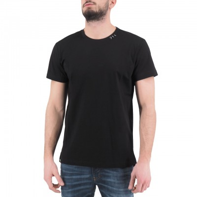 Diesel   T-Grossi T-Shirt, Nero   DSL_00SD7L 0QANW 9XX