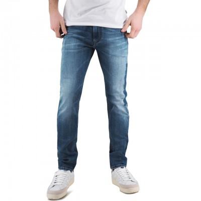 Diesel | Thommer 0097W Jeans, Blu | DSL_00SB6C 0097W 01