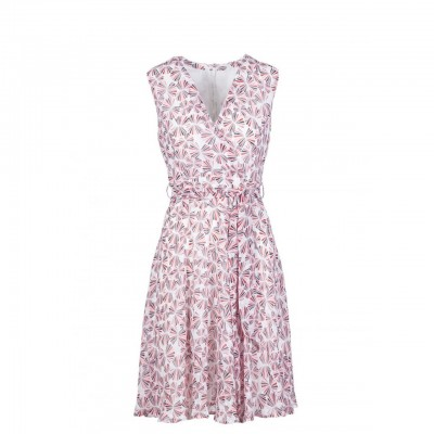 Anonyme | Abito Dolores Rays, Rosa | ANY_A120SD013 PINK