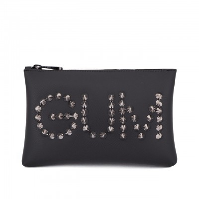 Gum Design | Borsa A Tracolla Media Nero | GUM_BS 1837/20AI CAP ROCK 10033