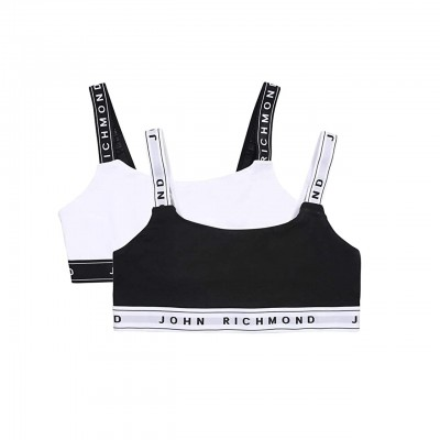 John Richmond | Bra Sonya 2 Pack, Multi | RCH_RWA19443-A
