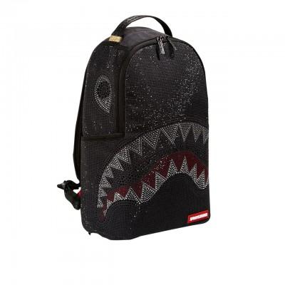 Sprayground | Trinity Shark Backpack Nero | SPR_910B2765NSZ