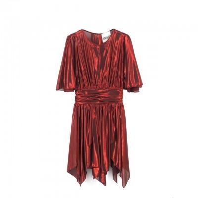 Aniye By | Kimono Jami, Rosso | ANI_181790 00003