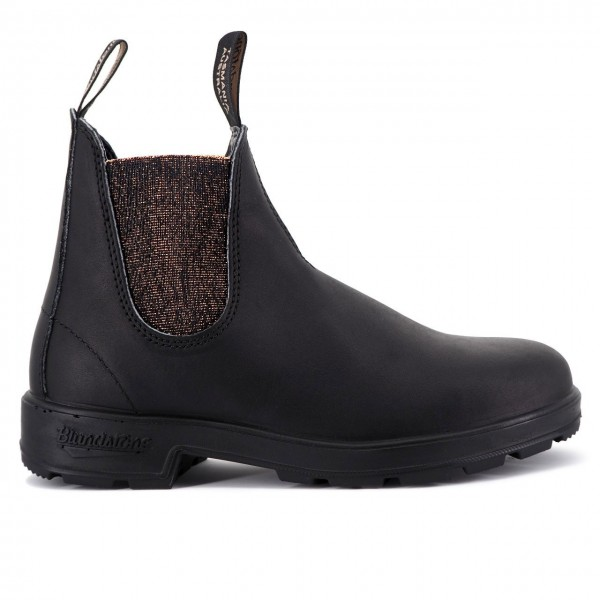 Blundstone | 1924 El Side Boot Nero | BST_BCCAL0451 1924 888
