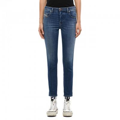 Diesel | Babhila 009JK Jeans, Blu | DSL_00S7LX 009JK 01