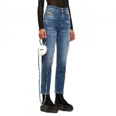 Diesel | D-Eiselle 009CZ Jeans, Blu | DSL_00SMNH 009CZ 01