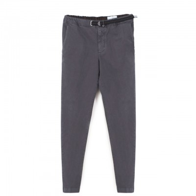 White Sand | Grey Chino Pants | WS_20WSU66 05-N34