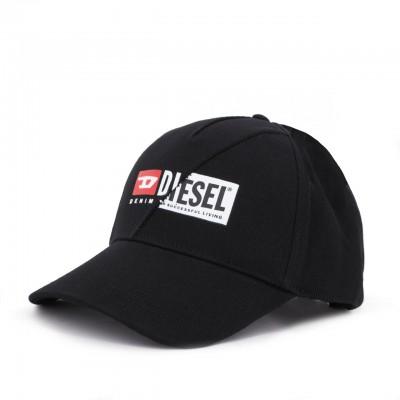 Diesel | Cap-Cuty Cappellino, Nero | DSL_A00584 0KAVL 900