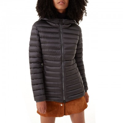 Colmar Originals | Medium Glossy Down Jacket, Grey | COL_2252 7QD 338