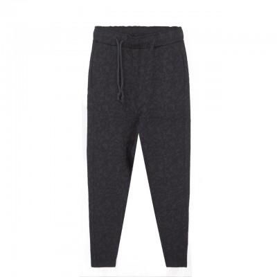 Soho-T | Pantalone Inagi, Nero | SHO_20WP29GF100 BLK