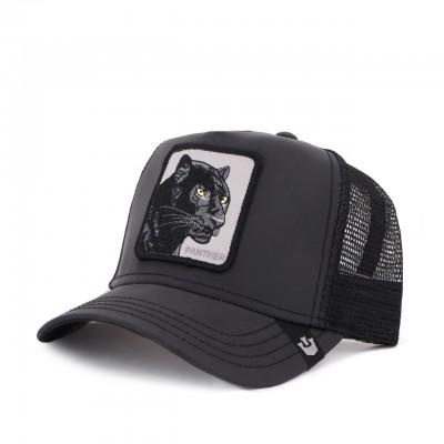 Goorin Bros. | Baseball Hat Reflector Panther, Black | GOB_101-2682-BLK