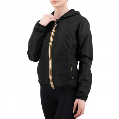 Lily Double Drops, Black