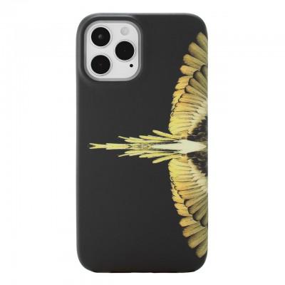 Cover Ocher Yellow iPhone...