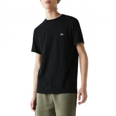 Crewneck T-Shirt In Cotton...