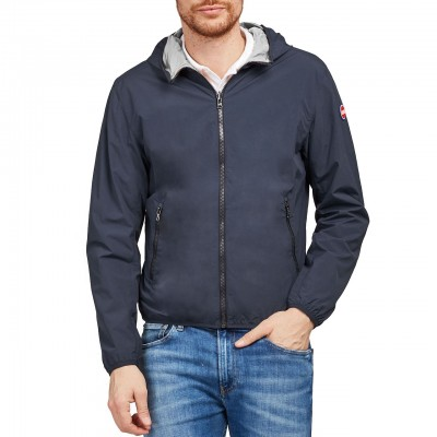 Reversible Jacket With...