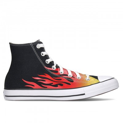 Chuck Taylor All Star, Nero