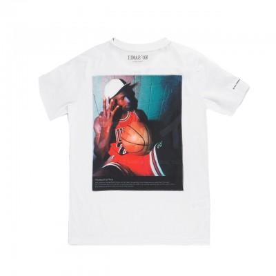 Icon T-Shirt, White