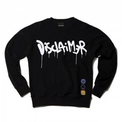 Disclaimer | sweatshirt,...