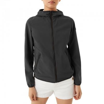 Softshell Jacket, Black