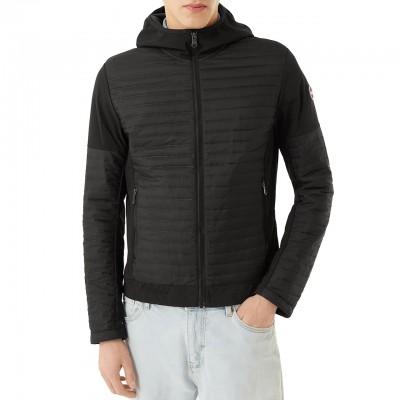 Jacket With Hood And...
