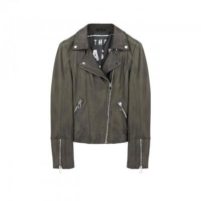 Montereggi | Leather...
