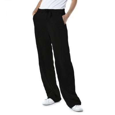Pantalone Comfort Fit, Nero