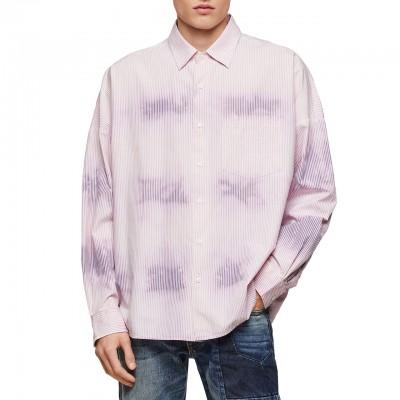 S-Brett Shirt, Pink