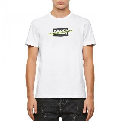 T-Diegos A3 T-Shirt, White