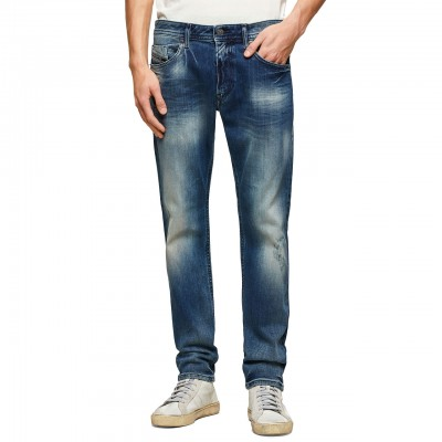 Thommer-X 009RS Jeans, Blu