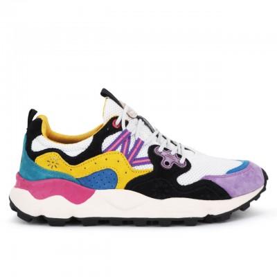 Sneaker Yamano 3 Woman, Viola