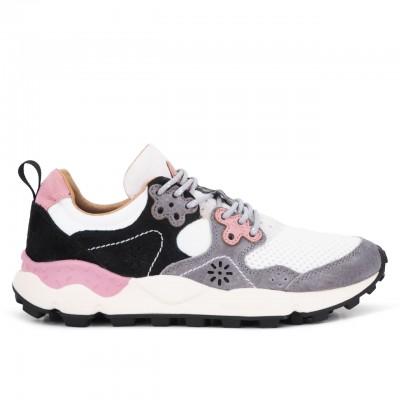Sneaker Yamano 2 Woman, Grigio