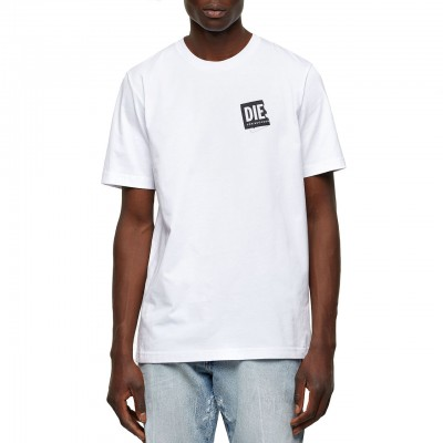 T-Just-Lab T-Shirt, White