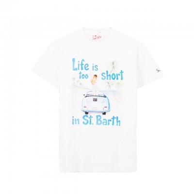 Cotton Classic T-Shirt Life...