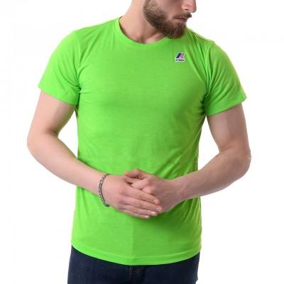Le Vrai Edouard, Verde Fluo