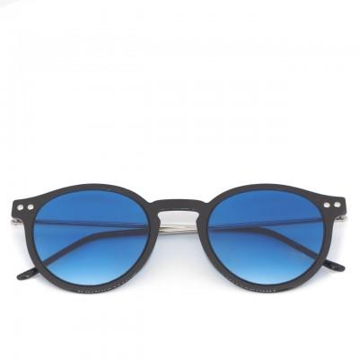 Brittish Summer Blu, Nero