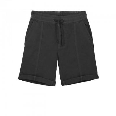 Pantaloncino Essential, Nero