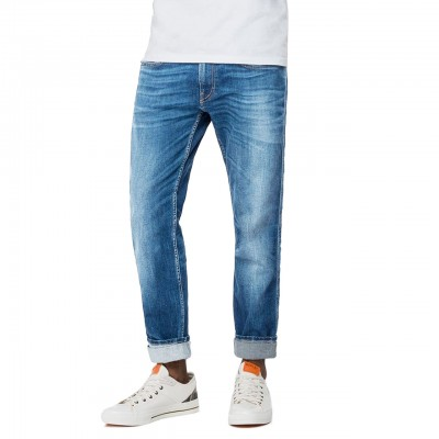 Jeans Slim Fit Anbass 573...