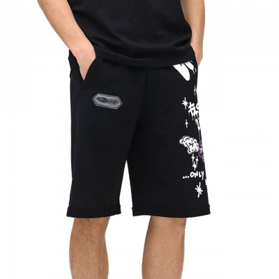 Disclaimer | shorts, Black...