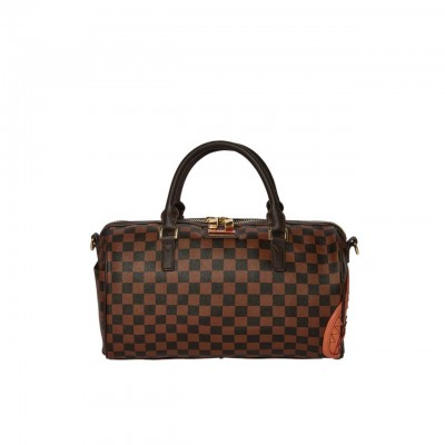 Brown Henny Mini Duffle,...