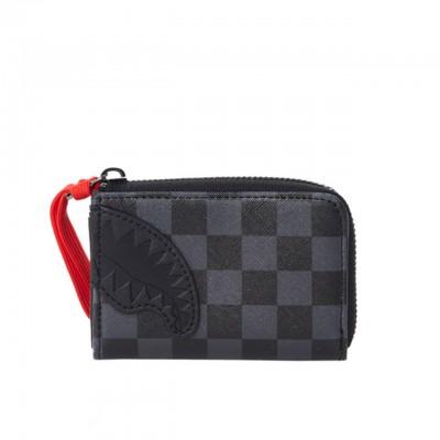 Black Henny Wallet, Black