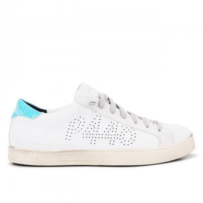 John Nap Sneaker, White